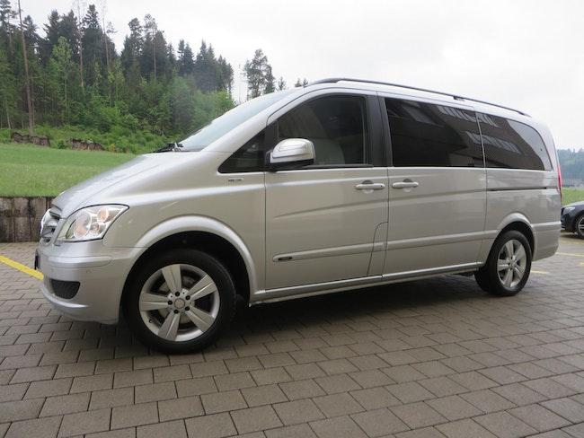 van Mercedes-Benz Viano W639 Wagon 2.2 CDI Trend Edition l
