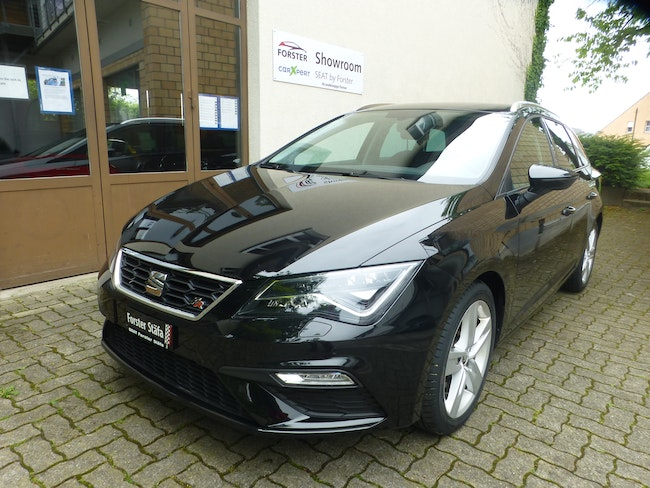 estate SEAT Leon ST 1.5 TSI 150 ACT FR DSG