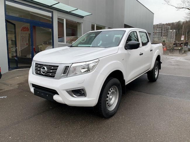 suv Nissan NP300 Navara Navara Double Cab Visia 2.3 dCi 4WD