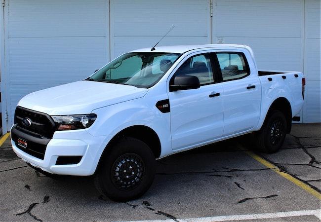 suv Ford Ranger XL 2.2 TDCi 4x4 Swiss Edit.