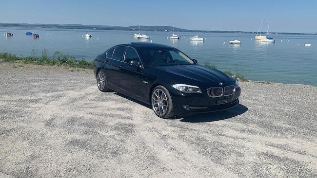 saloon BMW 5er 535d