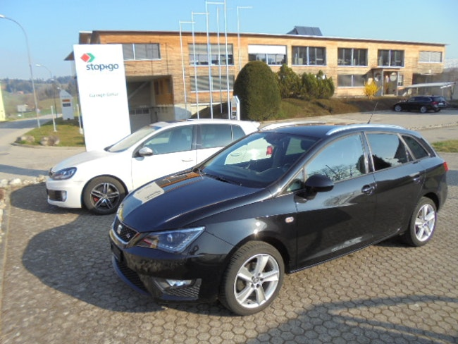 estate SEAT Ibiza ST 1.2 TSI FR Viva