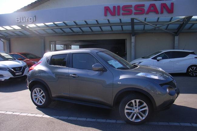 suv Nissan Juke 1.6 DIG-T Tekna