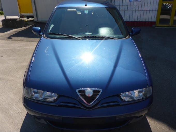 Alfa Romeo 146 1.6 Twin Spark 16V 117'300 km CHF3'700 - acheter sur carforyou.ch - 1