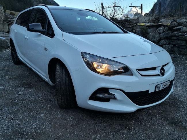 estate Opel Astra Sports Tourer 1.4 T 140 eTEC Drive Plus S/S
