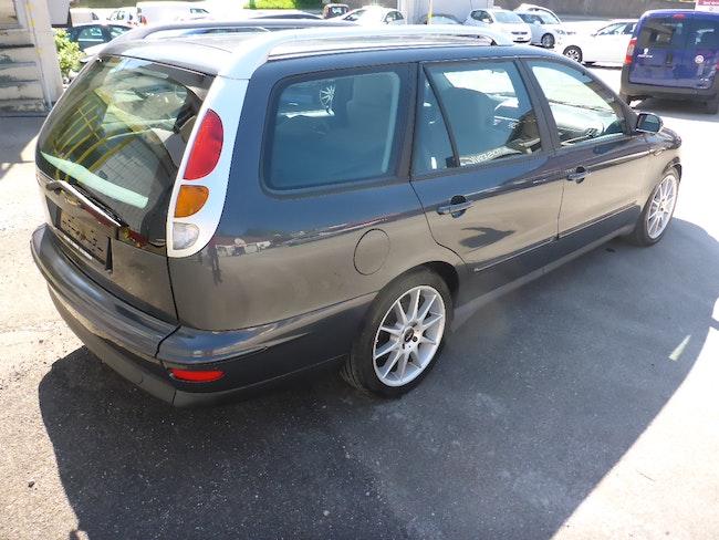 Fiat Marea Weekend 1.9 JTD SX All-In 152'700 km CHF5'000 - buy on carforyou.ch - 1