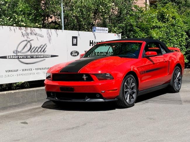 cabriolet Ford USA Mustang Cabrio 5.0 V8 GT Premium