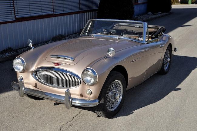 cabriolet Austin Healey MK II 3000