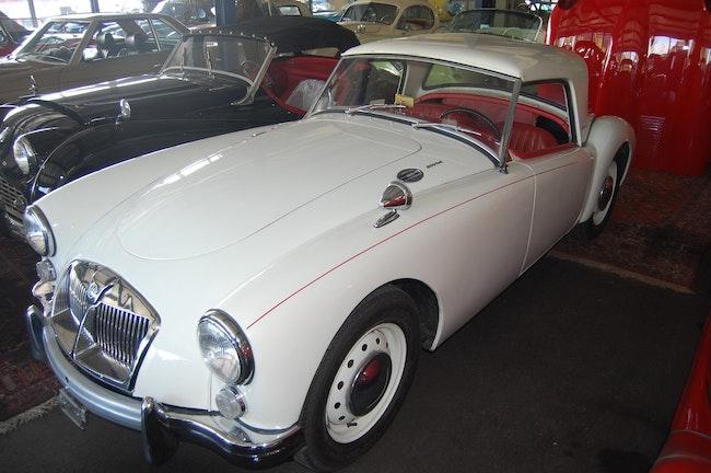 cabriolet MG MGA A 1600
