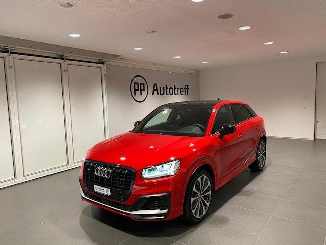 suv Audi SQ2 TFSI quattro S-tronic