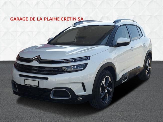 suv Citroën C5 Aircross 1.6i PureTech Shine