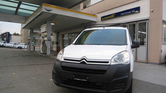 van Citroën Berlingo 1.6VTi Komfort