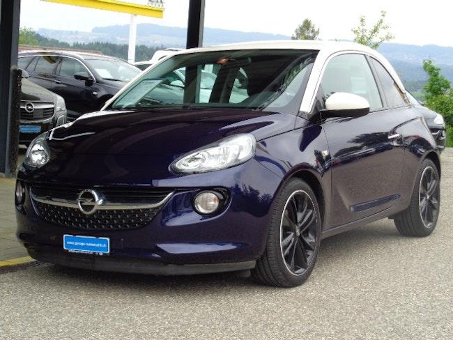 saloon Opel Adam 1.4i eFLEX Jam S/S