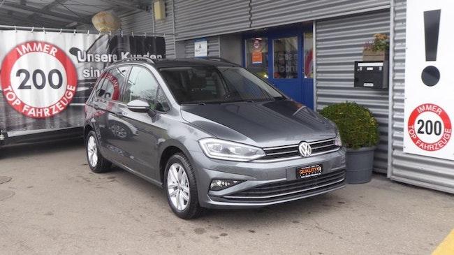 van VW Golf Sportsvan 1.5 TSi EVO Comfort