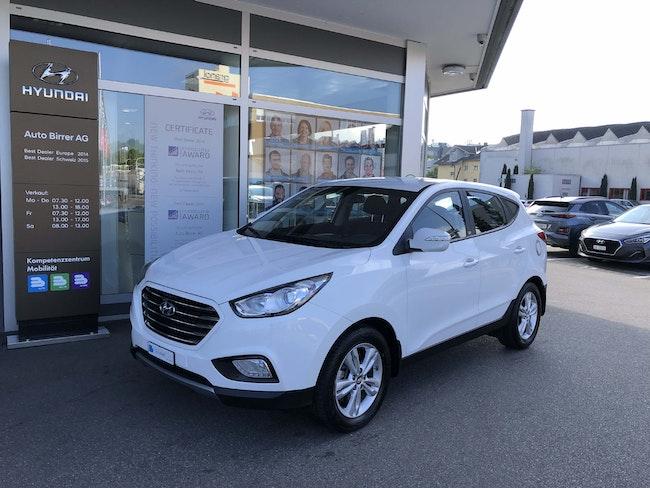 suv Hyundai ix35 Fuel Cell