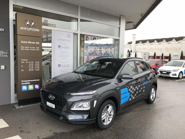 suv Hyundai Kona 1.6 GDi Hybrid Origo