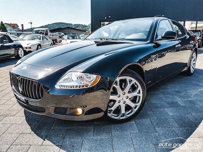 saloon Maserati Quattroporte 4.2 V8 Automatica