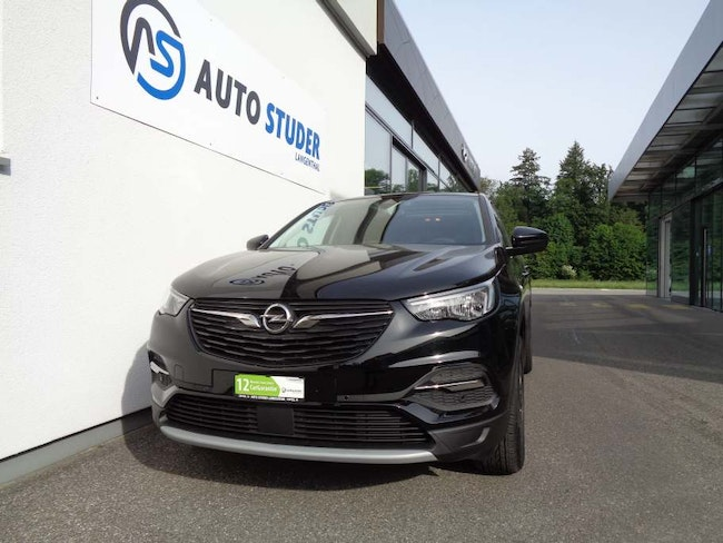 suv Opel Grandland X 1.2 T Excellence