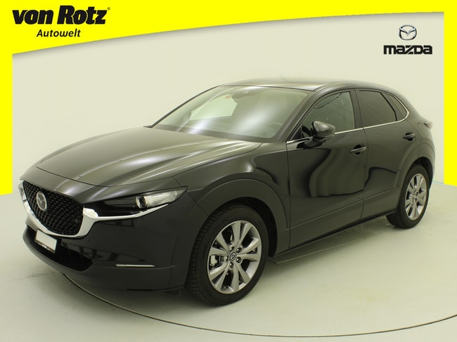 suv Mazda CX-30 2.0 122 Ambition Plus