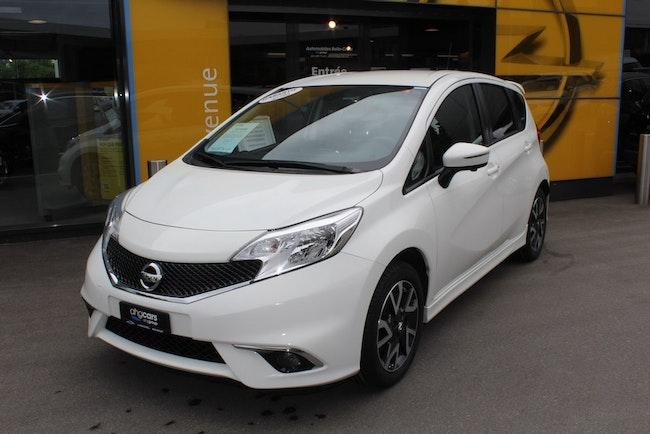 van Nissan Note 1.2 DIG-S Acenta
