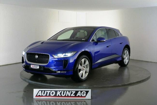 suv Jaguar I-Pace EV Elektro 400 S AWD Automat 2020