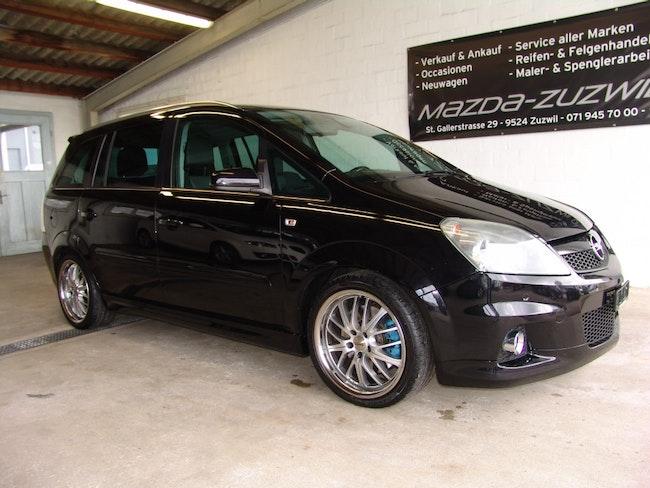 van Opel Zafira 2.0 T OPC