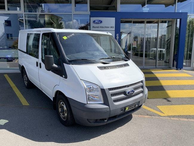 van Ford Transit Van 260 S 2.2 TDCi 100 Level 2