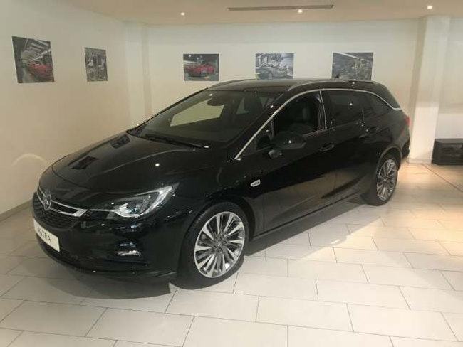 estate Opel Astra ST 1.6T/200 Excellence