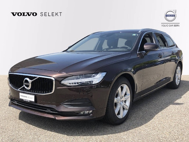 estate Volvo V90 2.0 D3 Momentum AWD