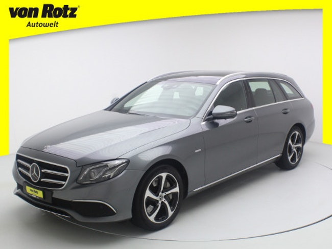 estate Mercedes-Benz E-Klasse E 400 d Avantgrde 4Matic