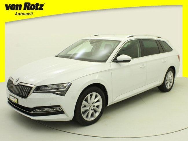 estate Skoda Superb 1.4 PHEV Ambition