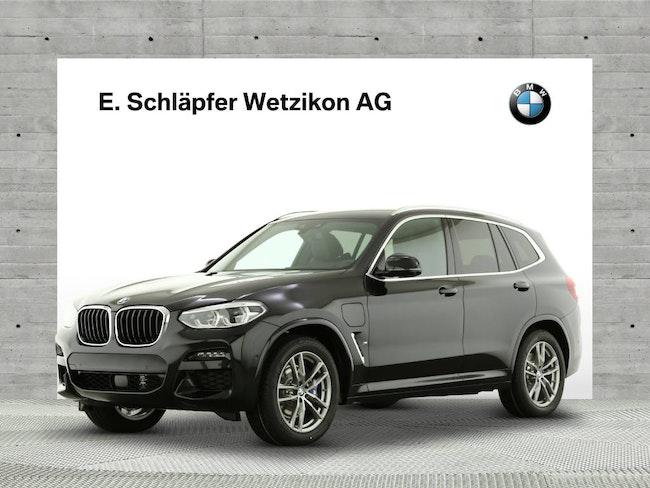 suv BMW X3 30e xDrive SAG