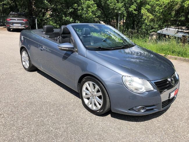 cabriolet VW Eos 1.4 TSI Value