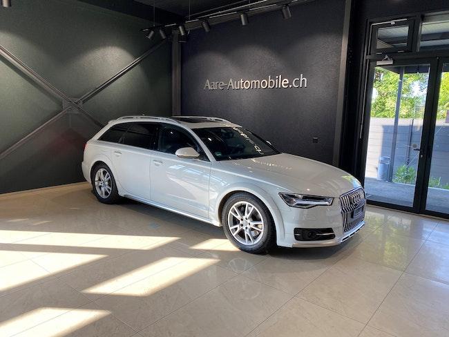 estate Audi A6 Allroad 3.0 TDI V6 quattro S-tronic
