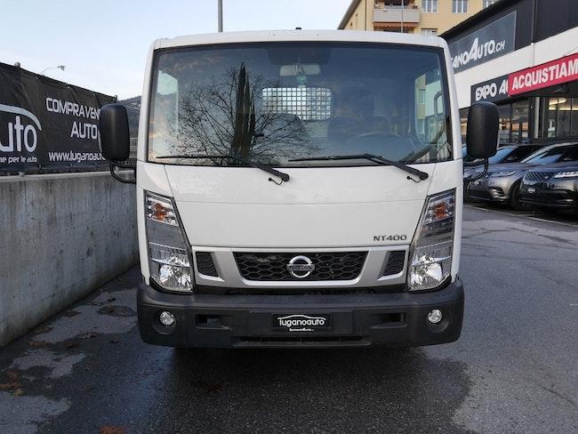 van Nissan NT400 Cabstar CABSTAR NT400 35.13 L2 PRO
