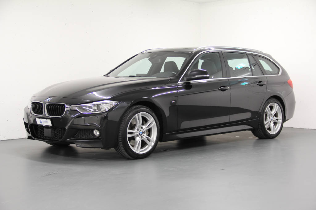 estate BMW 3er 335d xDrive