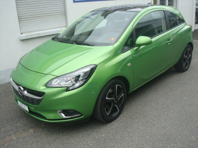 saloon Opel Corsa 1.0 Turbo eFLEX Color Ed. S/S