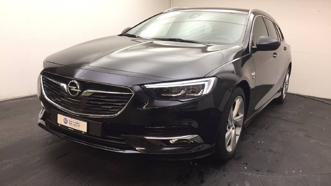 estate Opel Insignia 2.0 T Excellence AWD