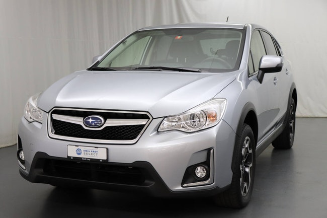 suv Subaru XV 2.0i Swiss Two