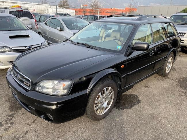 estate Subaru Legacy Outback H6 3.0