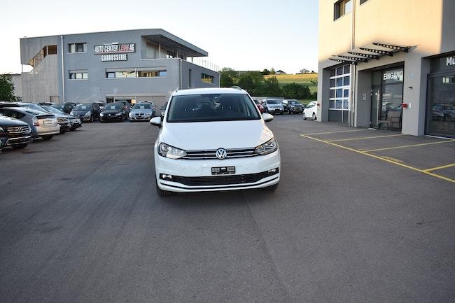 van VW Touran 1.4 TSI BlueMotion Technology Comfortline DSG