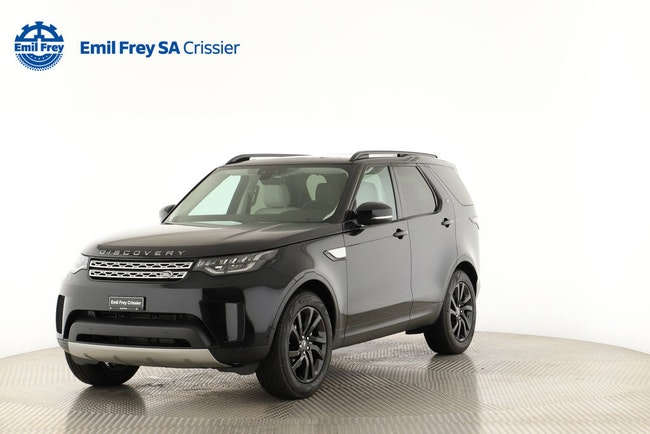 suv Land Rover Discovery 2.0 Si4 HSE
