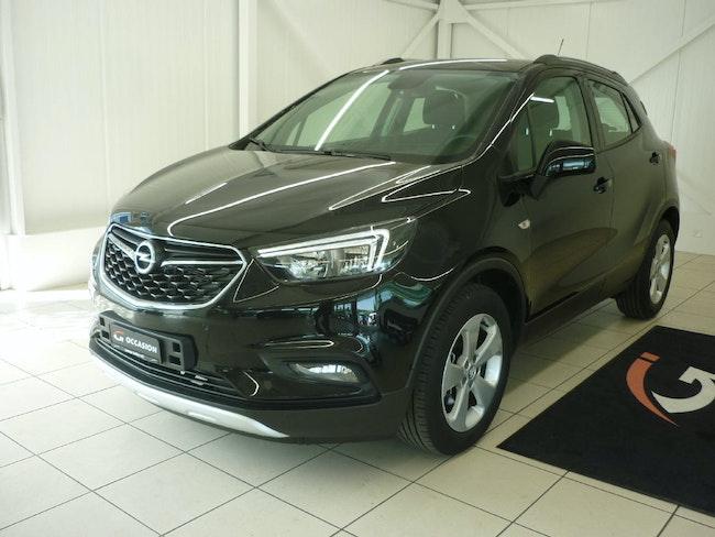 suv Opel Mokka X 1.4T ecoTEC 4x4 Enjoy S/S