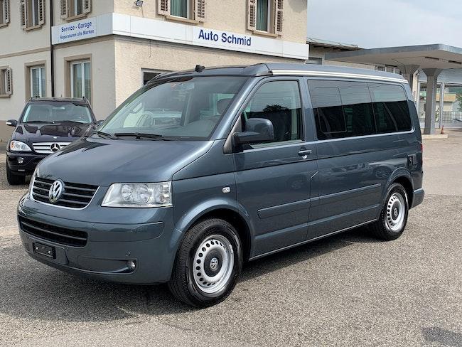 bus VW T5 California 2.5 TDI Comfort