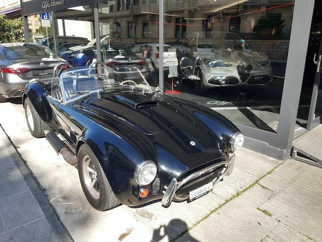 cabriolet AC Cobra Cabrio