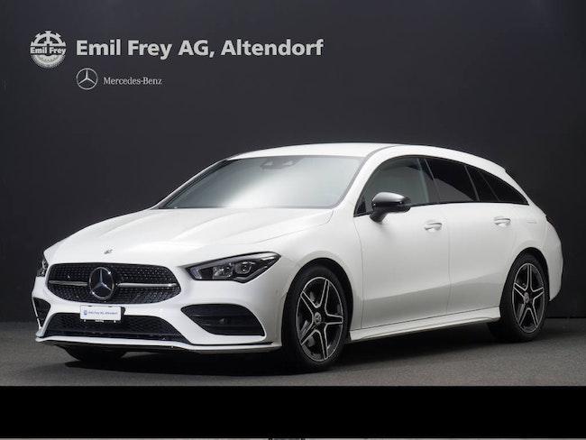 estate Mercedes-Benz CLA-Klasse CLA 200 AMG Line
