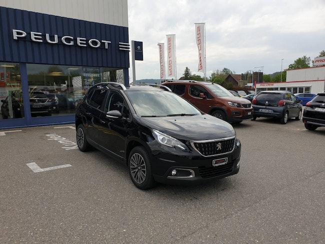 suv Peugeot 2008 1.2 PureTech Active