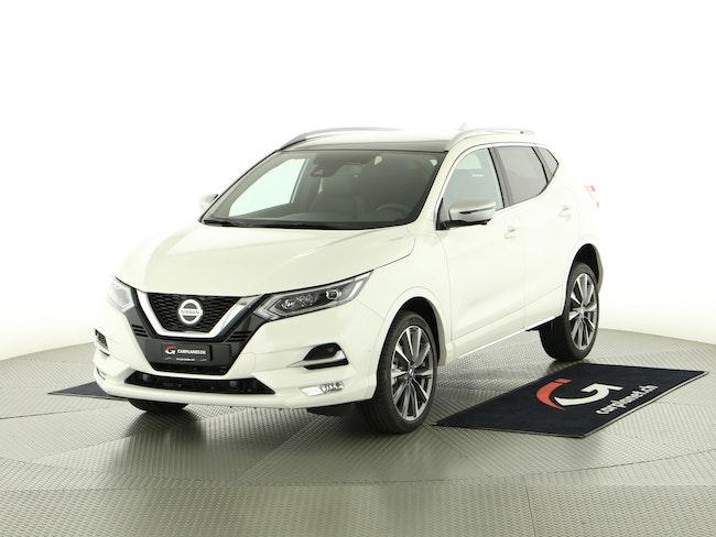 suv Nissan Qashqai 1.7 dCi Tekna 4x4