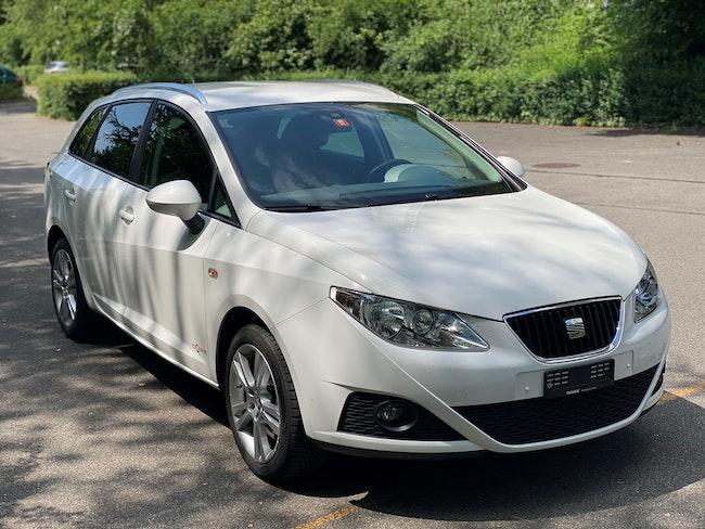 estate SEAT Ibiza ST 1.4 Style