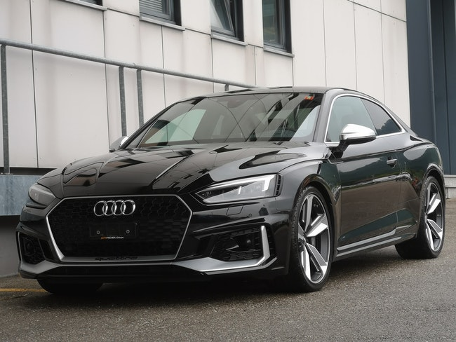 coupe Audi S5 / RS5 RS5 Coupé 2.9 TFSI quattro tiptronic